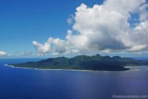 Ein Flug wie kein anderer - Mit dem United Island Hopper durch Mikronesien - Teil 2