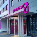 Moxy Hotel München Airport
