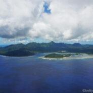 Ein Flug wie kein anderer – Mit dem United Island Hopper durch Mikronesien – Teil 2