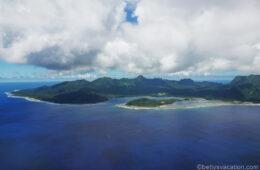 Ein Flug wie kein anderer – Mit dem United Island Hopper durch Micronesien – Teil 2