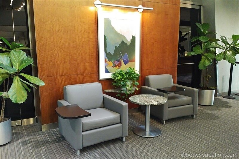 American Airlines Admirals Club Terminal A, Philadelphia
