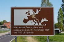 Grenzdenkmal Hötensleben, Sachsen-Anhalt