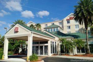Hilton Garden Inn, Fort Myers, Florida