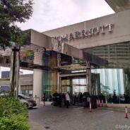 JW Marriott Hotel, Hong Kong
