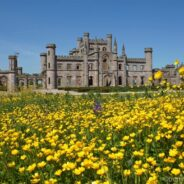 Lowther Castle, Penrith, England