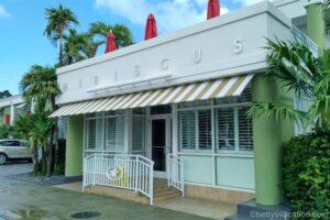 Best Western Hibiscus Motel, Key West, Florida