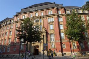 Fraser Suites, Hamburg