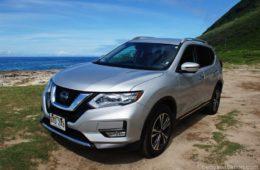 Mietwagen: Nissan Rogue SL- 2018 Edition
