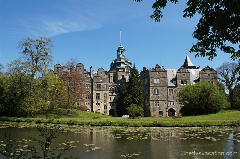 Schloss Bückeburg, Niedersachsen
