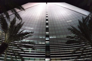 Conrad Hotel, Miami, Florida
