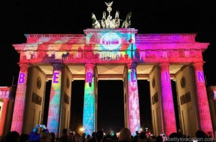 Festival of Lights 2019 in Berlin
