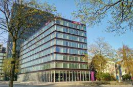 Premier Inn Hamburg City Centre