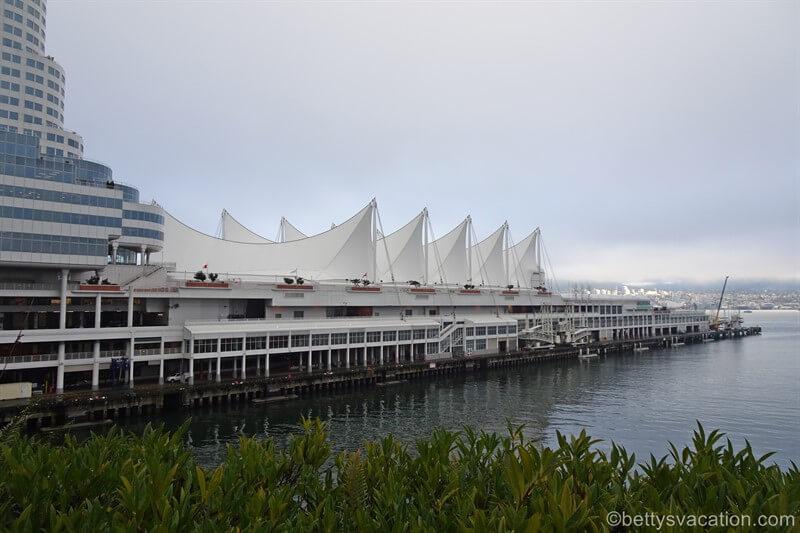 Kleiner Rundgang durch Vancouver, Kanada
