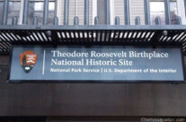 Theodore Roosevelt Birthplace National Historic Site, New York City