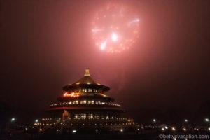 Chinesisches Neujahrsfest 2020 - Himmelspagode Hohen Neuendorf