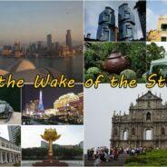 In the Wake of the Storms – über Hongkong nach Hawai'i und Guam