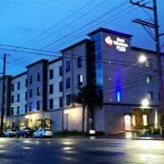 Best Western Plus Gardena Inn & Suites, Kalifornien