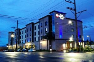 Best Western Plus Gardena Inn & Suites, Kalifornien