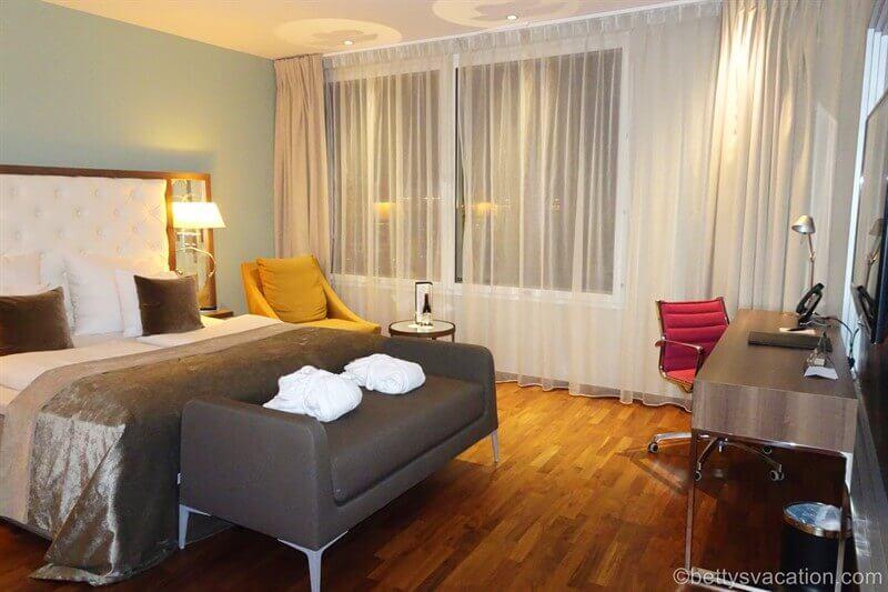 Clarion Hotel, Flughafen Stockholm-Arlanda