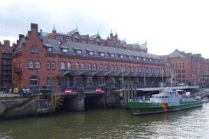 Deutsches Zollmuseum, Hamburg