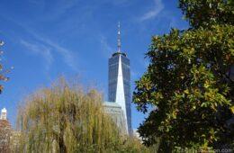 Kleiner Rundgang durch Manhattan, Teil 1