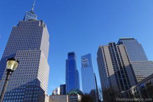 Kleiner Rundgang durch Manhattan, Teil 2