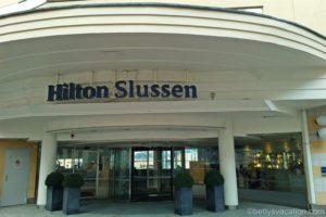 Hilton Stockholm Slussen, Schweden