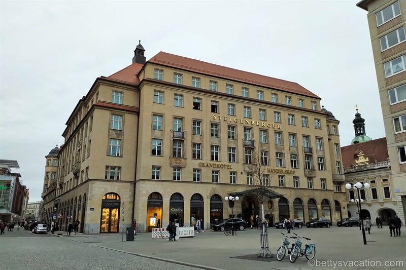 Ein langes Wochenende in Mitteldeutschland