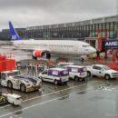 SAS Plus Boeing 737: Stockholm-Oslo