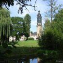 Stadtrundgang durch Weimar, Thüringen – Teil 2