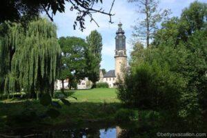 Stadtrundgang durch Weimar, Thüringen - Teil 2