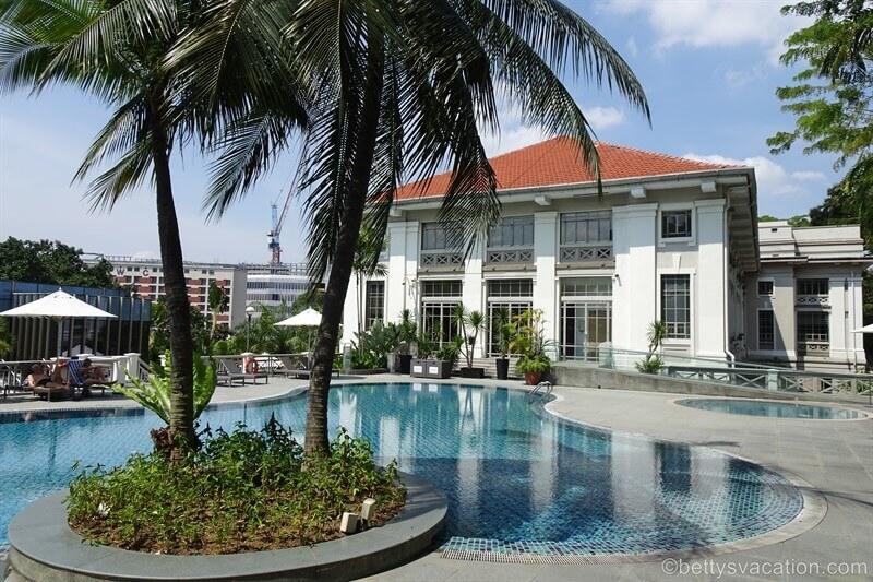Meine Top 10 Hotel Upgrades