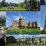Suite Dreams – Kreuz und quer durch Westeuropa – mein neuer Reisebericht