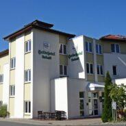 Heidehotel Lubast, Kemberg, Sachsen-Anhalt