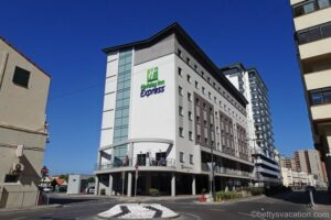 Holiday Inn Express, Gibraltar