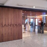 Qantas Lounge London Heathrow Terminal 3