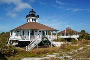 Gasparilla Island State Park, Florida