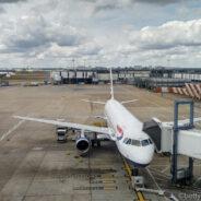 British Airways Club Europe Airbus 320: London (LHR) – Gibraltar (GIB) – London (LGW)