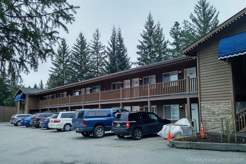 Best Western Country Lane Inn, Juneau, Alaska