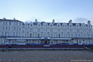 Best Western York House Hotel, Eastbourne, England
