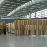 British Airways First Wing, London Heathrow