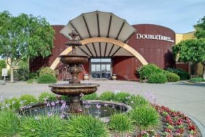 DoubleTree by Hilton Hotel & Spa Napa Valley - American Canyon, Kalifornien