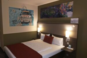 Mercure Airport Hotel Berlin-Tegel