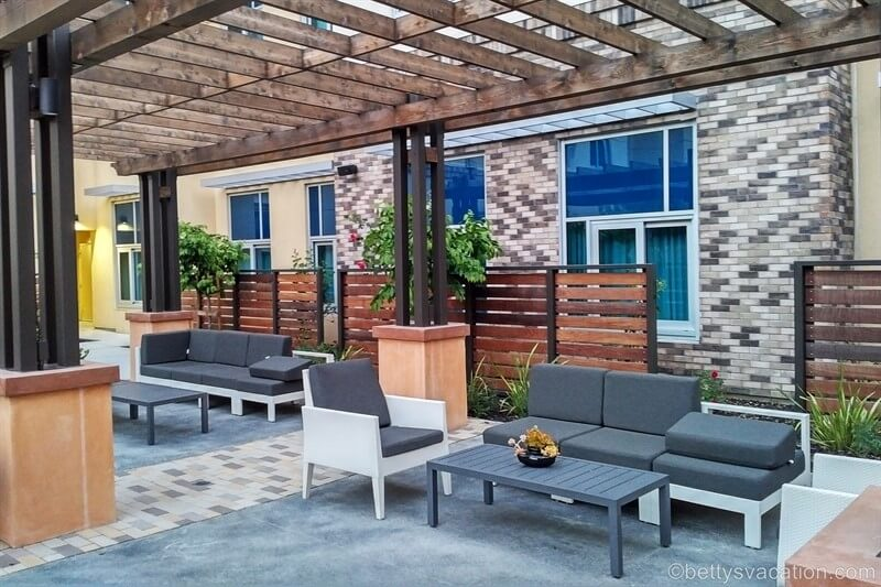 Residence Inn by Marriott San Jose Cupertino, Kalifornien