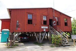 Smallwood Store State Historic Site, Chokoloskee, Florida