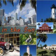 Fun in the Sun – Florida über Silvester – mein neuer Reisebericht