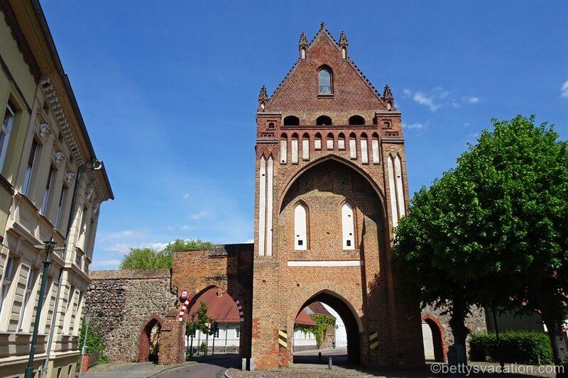 Kleiner Ausflug ins Amt Gransee, Brandenburg