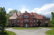Schlösser und Herrenhäuser zwischen Rostock und Stralsund, Mecklenburg-Vorpommern