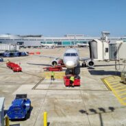 American Airlines First Class Embraer 175: San Diego-Los Angeles