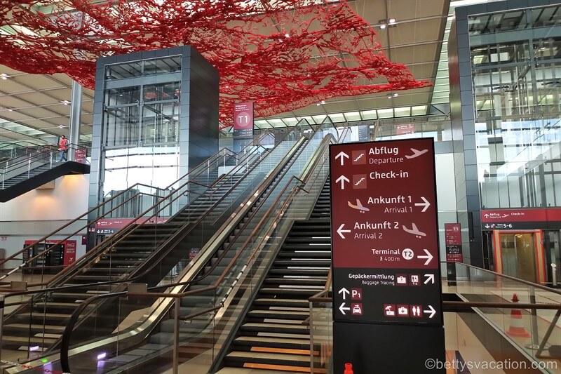 BER testen - ein Erfahrungsbericht vom neuen Berliner Flughafen